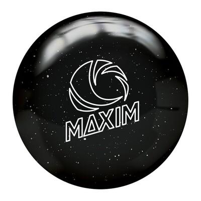 Ebonite Maxim Night Sky Bowling Ball