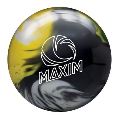 Ebonite Maxim Captain Sting Bowling Ball