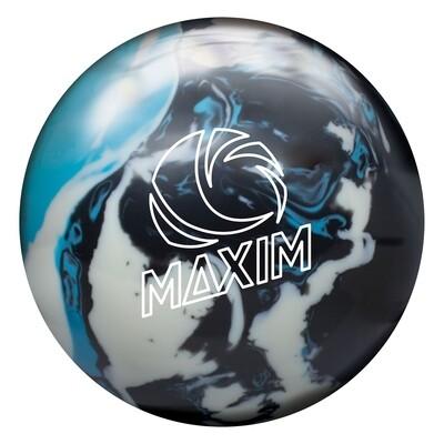 Ebonite Maxim Captain Planet Bowling Ball