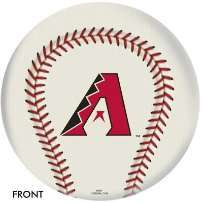 MLB Arizona Diamondbacks Bowling Ball