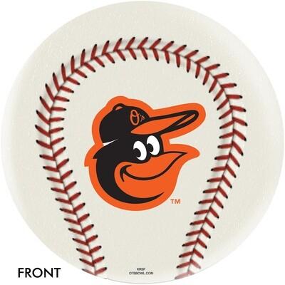 MLB Baltimore Orioles Bowling Ball