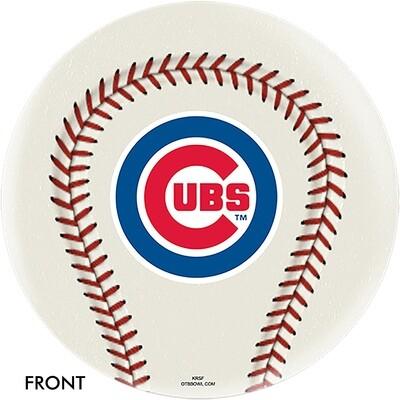 MLB Chicago Cubs Bowling Ball