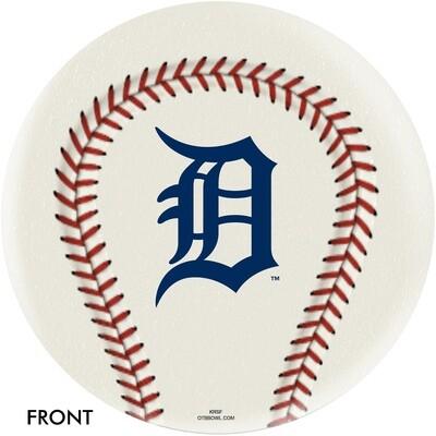 MLB Detroit Tigers Bowling Ball