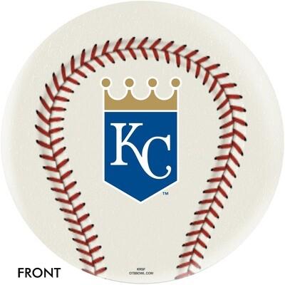MLB Kansas City Royals Bowling Ball