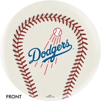 MLB Los Angeles Dodgers Bowling Ball