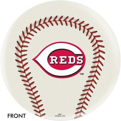 MLB Cincinnati Reds Bowling Ball