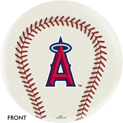 MLB Los Angeles Angels Bowling Ball