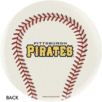 MLB Pittsburgh Pirates Bowling Ball