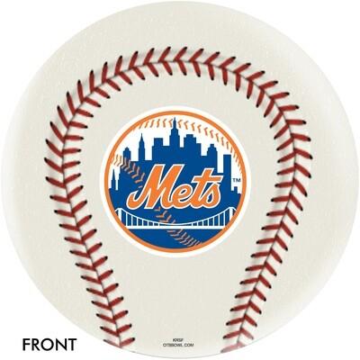 MLB New York Mets Bowling Ball