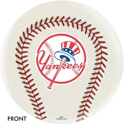 MLB New York Yankees Bowling Ball