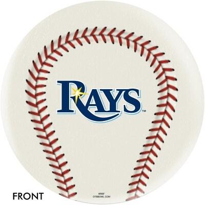 MLB Tampa Bay Rays Bowling Ball