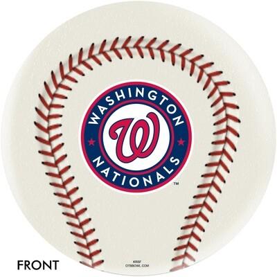 MLB Washington Nationals Bowling Ball