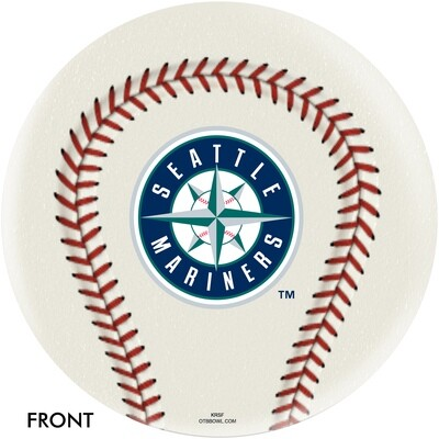 MLB Seattle Mariners Bowling Ball
