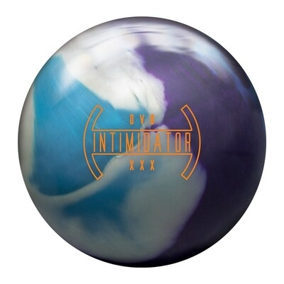DV8 Intimidator Pearl Bowling Ball