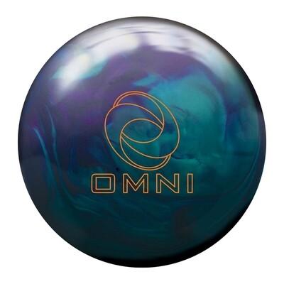 Ebonite Omni Hybrid Bowling Ball