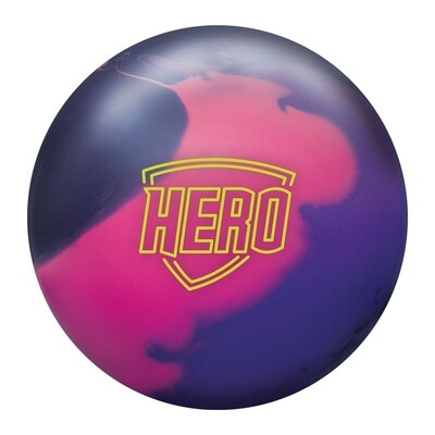 Brunswick Hero Solid Bowling Ball