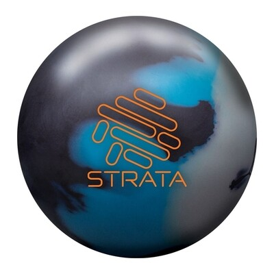 Track Strata Bowling Ball