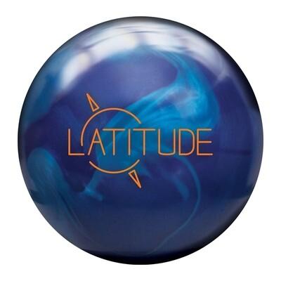Track Latitude Pearl Bowling Ball