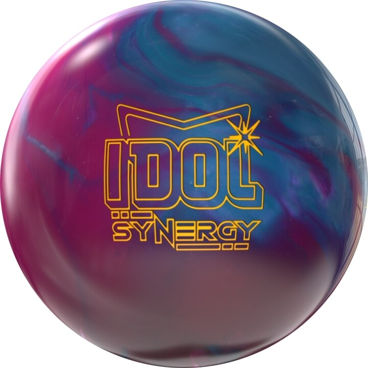 Roto Grip Idol Synergy Bowling Ball