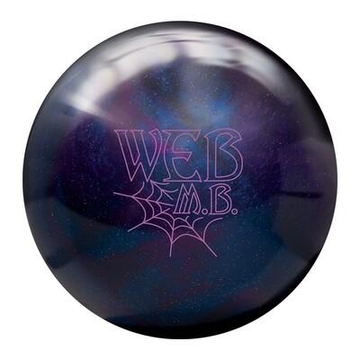 Hammer Web M.B Bowling Ball