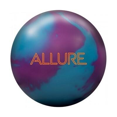 Ebonite Allure Solid Bowling Ball