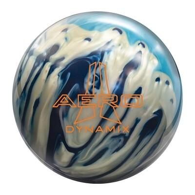 Ebonite Aero Dynamix Bowling Ball