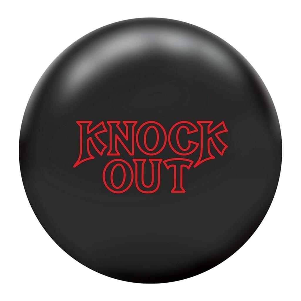 Brunswick Knock Out Bowling Ball