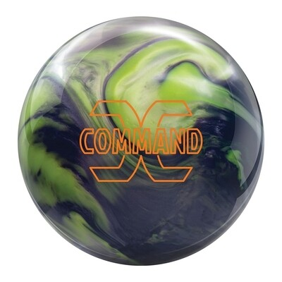 Columbia 300 Command Bowling Ball