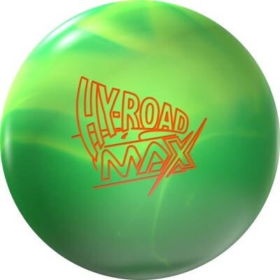 Storm Hy-Road Max Bowling Ball