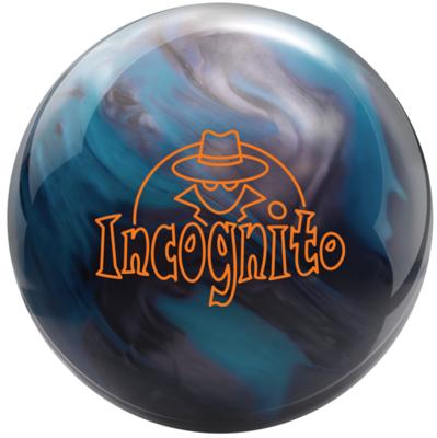 Radical Incognito Pearl Bowling Ball