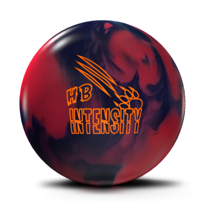 900 Global Honey Badger Intensity Bowling Ball