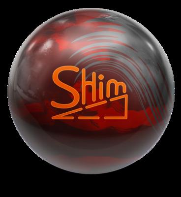 Big Bowling Shim Bowling Ball