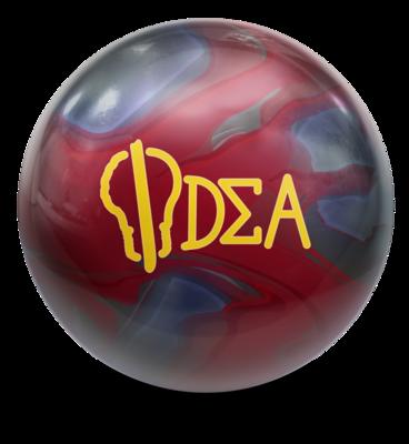 Big Bowling Idea Pearl Bowling Ball