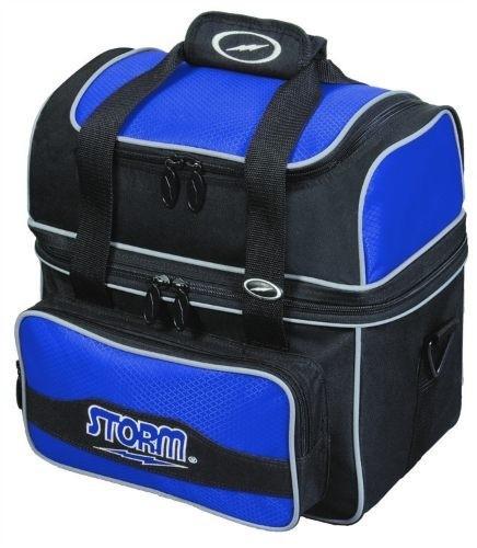 Storm Flip Single Black/Blue Bowling Bag