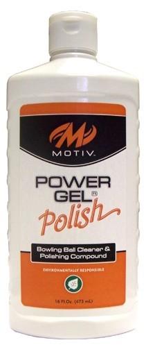 Motiv Power Gel Polish Bowling Ball Polish 16oz