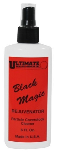 Ultimate Black Magic Rejuvinator Bowling Ball Cleaner 8 oz