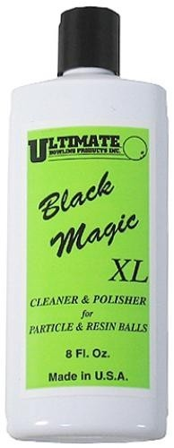 Ultimate  Black Magic XL Bowling Ball Polish 8 oz