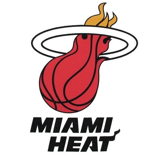 Master NBA Miami Heat Bowling Towel