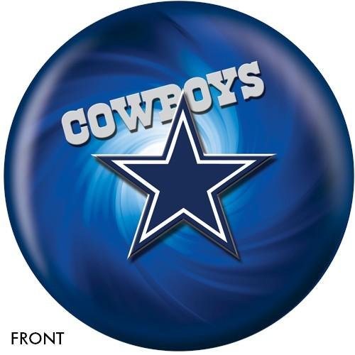 NFL Dallas Cowboys Bowling Ball