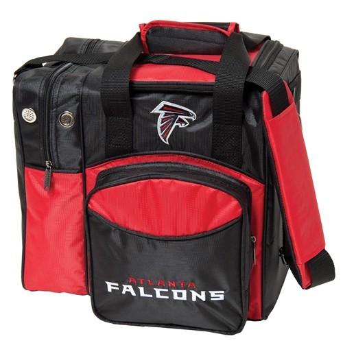 KR NFL Atlanta Falcons Single Bag