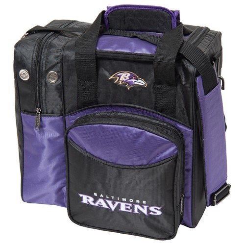 KR NFL Baltimore Ravens Single Bag