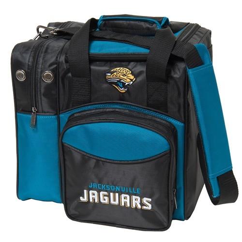 KR NFL Jacksonville Jaguars Single Bag