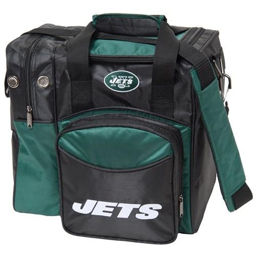 KR NFL New York Jets Single Bag