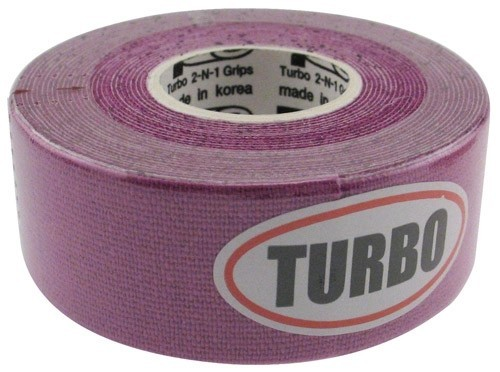 Turbo Skin Protection Fitting Tape Purple Roll