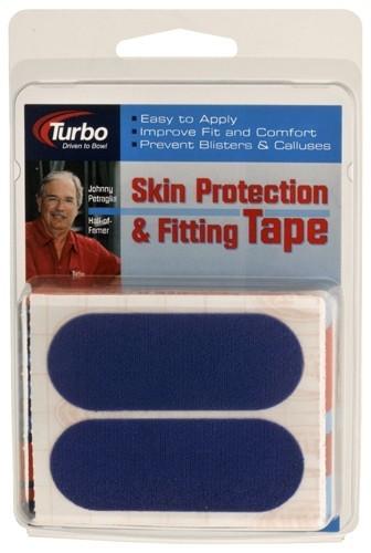 Turbo Quick Release Blue Patch Tape Pre Cut Pack