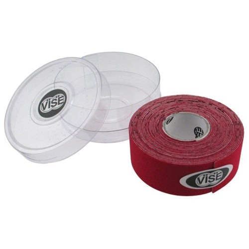 Vise Hada Patch Red Skin Protection Tape Roll
