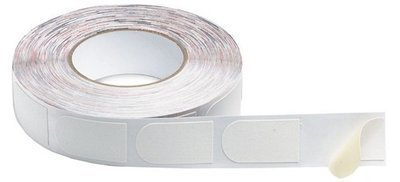 Storm Bowlers Tape White 3/4