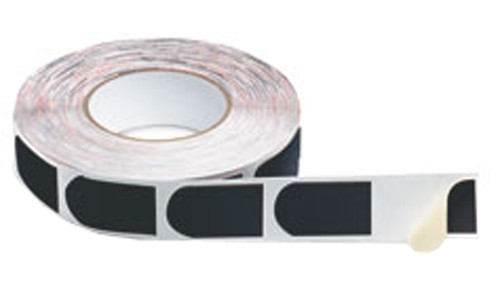Storm Bowlers Tape Black 3/4