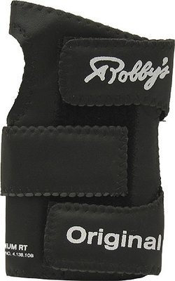 Robby's Leather Original Bowling Wrist Support
