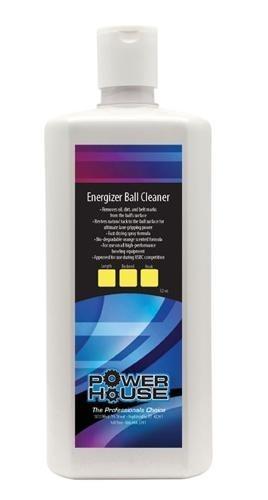 Powerhouse Energizer Bowling Ball Cleaner 32 oz.